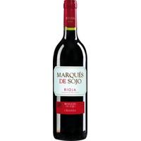 Marqués de Sojo, Rioja Crianza D.O.Ca. Bodegas Lalaguna Garcia