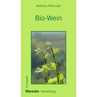 Bio-Wein von Wolfram Römmelt, Mondo