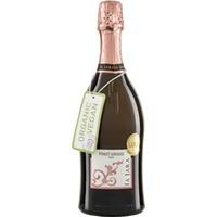 Spumante Pinot Grigio Rosé La Jara Bio