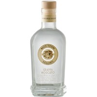 Grappa Moscato, Maso Fiorini, Distilleria Marzadro