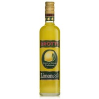 Limoncello Liquore al Limone Brotto 28 % vol
