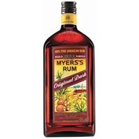 Myers's Jamaica Rum Original Dark 40 % vol