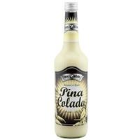 Pina Colada Premix-Cocktail Fertig Cocktail-Mix 22 vol. %