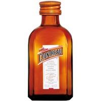 Cointreau Orangenlikör 40 % vol. Kleinflasche Miniatur