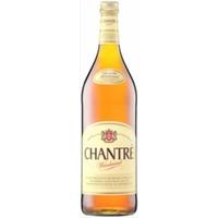 Chantré Weinbrand 36 % vol. Literflasche