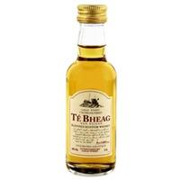 Te Bheag Original Blended Whisky Miniatures 50ML
