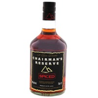 Chairmans Reserve Spiced 700ml