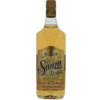 Sauza Gold 1,0L