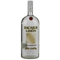 Bacardi Limon 1,0L