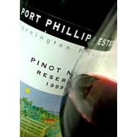 1998 Port Phillip Estate Pinot Noir Reserve