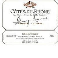 2000 Tardieu-Laurent Rhone Guy-Louis