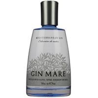 Gin Mare - Spanje