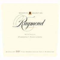 1998 The Raymond Reserve