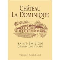 2009 Chateau La Dominique