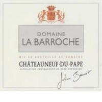2007 Domaine La Barroche Chauteauneuf-du-Pape Signature 1,5L