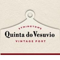 2001 Quinta do Vesuvio
