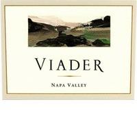 2001 Viader Syrah