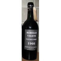 1966 Rebello Valente
