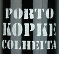 1957 Kopke Colheita Port