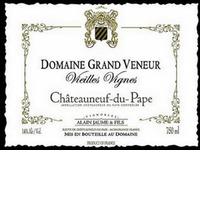 2009 Domaine Grand Veneur Chateauneuf-du-Pape Vieilles Vignes 3 L