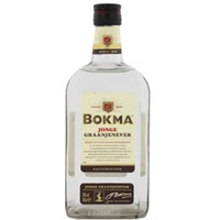 Bokma Jonge Jenever Vierkant 1,0L