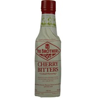 Fee Brothers Cherry Bitters 0,15L