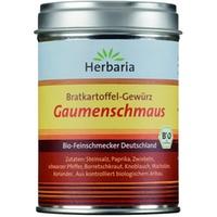Gaumenschmaus Bratkartoffelgewürz Herbaria Bio