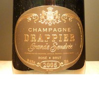 Drappier Cuvee Grand Sendree Rosé
