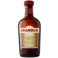 Drambuie Whisky-Liqueur 40 % vol