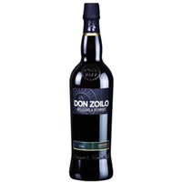 Don Zoilo Williams & Humbert Collection Sherry Fino very dry