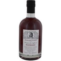 Foxdenton Raspberry Gin 700ML