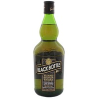 Black Bottle 700ML