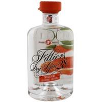 Filliers Dry Gin 28 Tangerine Seasonal Edition 500ML