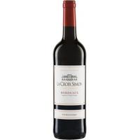 La Croix Simon Bordeaux Rouge AOC