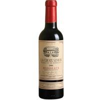 La Croix Simon Bordeaux Rouge AOC 0,375l