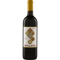 Sollatio Rosso IGT Cantine Foraci