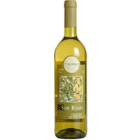 Chardonnay Son Blanc Mallorca DO Can Majoral