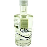 Josef Farthofer, Organic Premium Bio-Gin 50ml MINIATUR (Weltbester Bio-Gin)