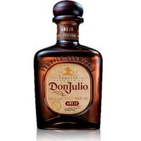 Tequila Reserva de Don Julio Añejo 38 % vol