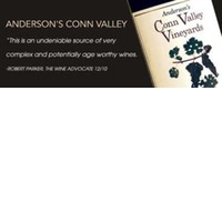 1997 Andersons Conn Valley Athem Cellars