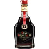 Brandy »Gran Duque de Alba« Gran Reserva - 0,7 L.