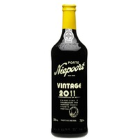 2011 Niepoort Vintage Port 375ml