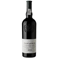2003 Taylors 375ml