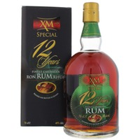 XM 12 Years Old Special 700ml Gift box