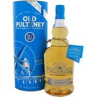 Old Pulteney Noss Head Bourbon Casks 1 Liter Gift box