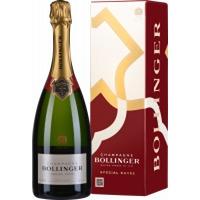 Champagne Special Cuvée Im Geschenkskarton