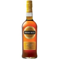 Irish Mist Honig-Whiskey-Likör - 0,700L 0,7L
