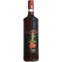 Kirschlikör - 1,000L 1L