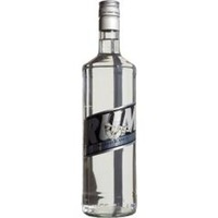 Django Blanco Imported - White Rum Light and mild - 1,000L 1L