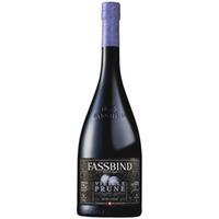 Fassbind Vieille Prune - gereifter Pflaumenbrand - 0,700L - Les Vieilles Barriques 0,7L